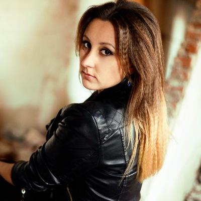 Алена Рязанова