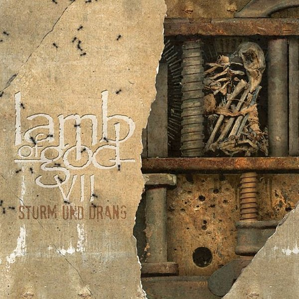 Lamb of God - Still Echoes (Single) (2015)