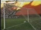 Marcelinho de falta x Palmeiras 1995