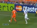 Нидерланды (Голландия) 1-3 Россия  ЕВРО 2008