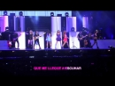 ♥Концерт♥Мартины Штоссель♥-Alcancemos las Estrellas♥