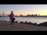 Justin Ward - Love Me Like You Do (Ellie Goulding) - 360P