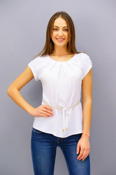 Блузки Для Девушек