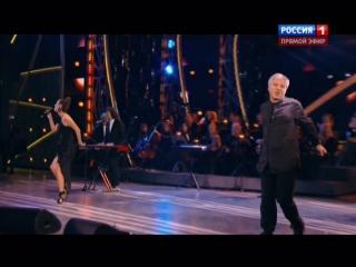 А-Студио и Сосо Павлиашвили - Без тебя (Новая волна 2015)