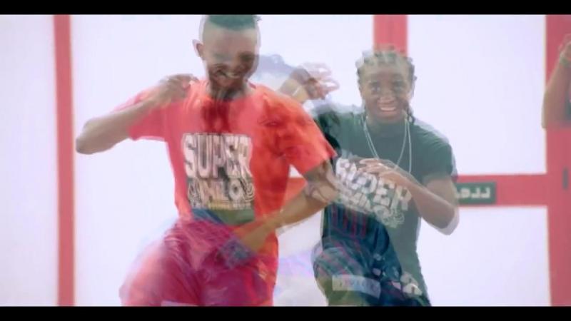 Imilo Lechanceux Feat. Rovane - Femme Dhonneur (HD) (2014) (Буркина-Фасо) (Coupe-DecaleDance)