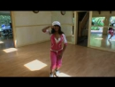 Stomp Dance Lessons _ Stomp Dance_ Step 12