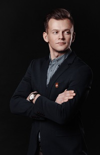 Сергей Свирид