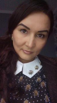 Анжелика Япеева