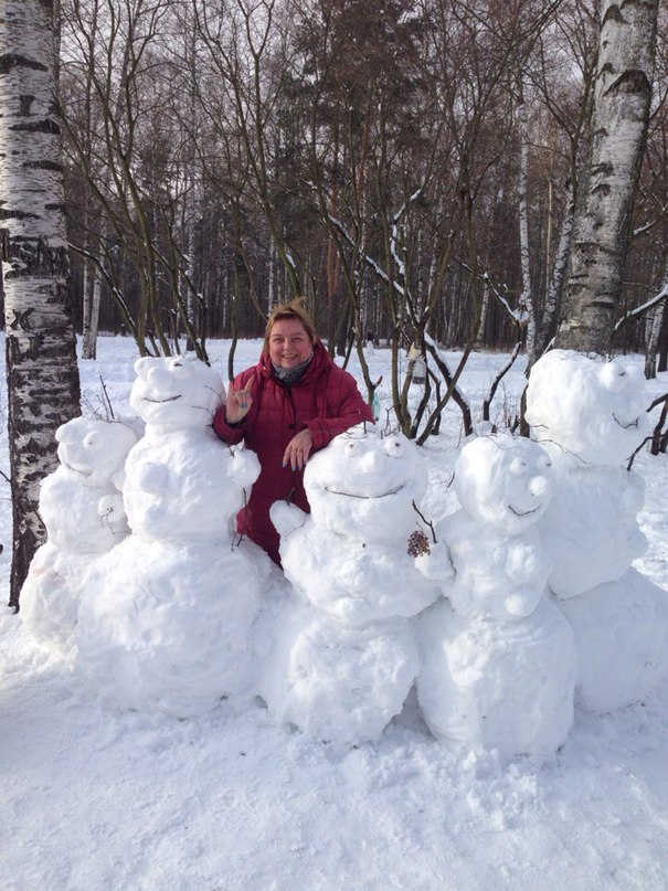 Наталья Панина | Санкт-Петербург