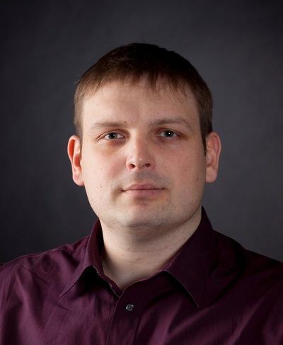 Евгений Тюриков