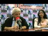 «Հայաստանին անհրաժեշտ է հիբրիդային պետական կառավարման համակարգ», Հարություն Մեսրոբյան