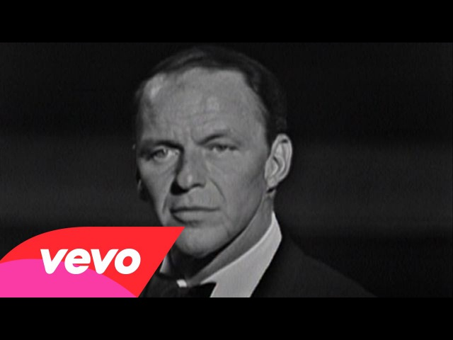 Frank Sinatra - One For My Baby (Live At Royal Festival Hall 1962)