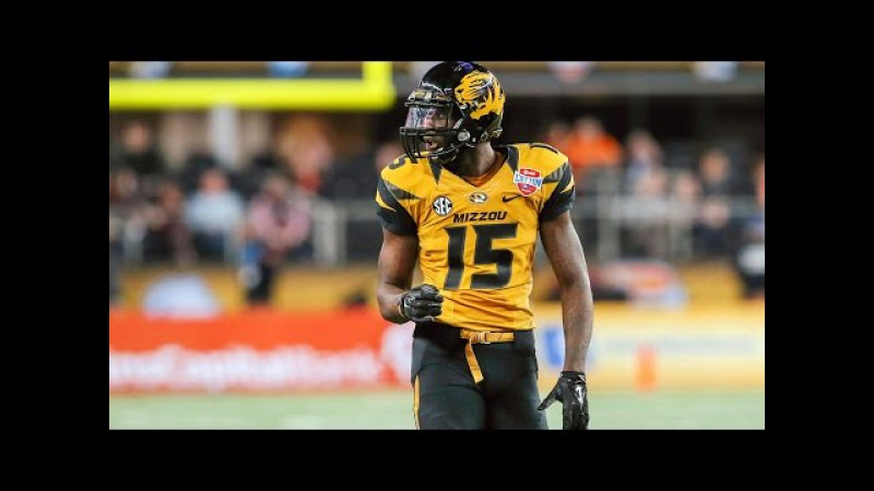 Dorial Green Beckham Highlights || Moss Reincarnated ᴴᴰ || Mizzou
