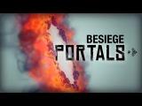 Besiege: Thinking with Portals
