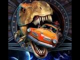 Планета динозавров, рекламный ролик