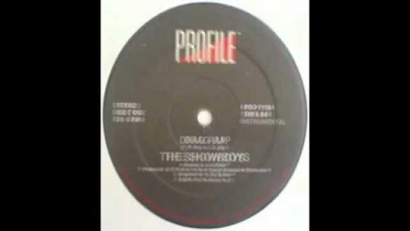 Triggaman (The Showboys)