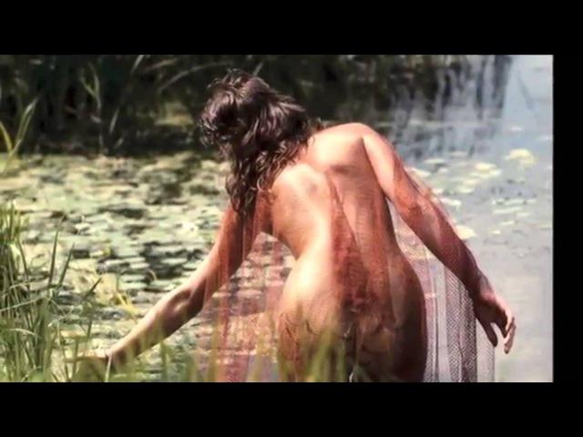 Russian beauty girls Ethnic Music / День Ивана Купалы - Русские красавицы
