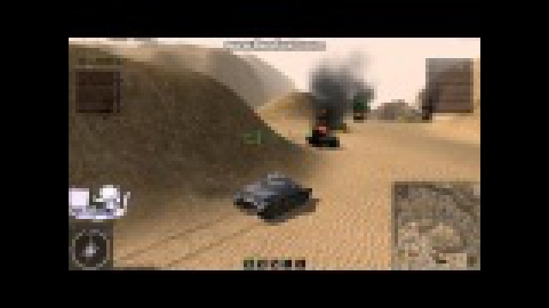 Ground war Tanks-PzIV.Нагиб и красивый слив!