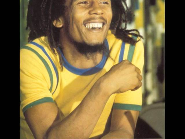 Bob Marley- don't worry about a thing