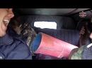 UAZ Extreme Soviet Test Drive