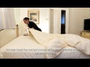 Four Seasons Hotel George V, Paris - Professional Bed Making and Cleaning Tips