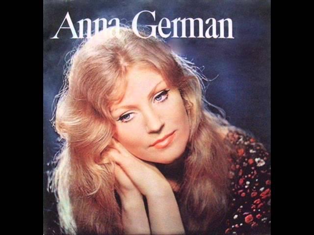 Анна Герман - Не спеши - 1965