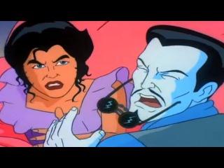 Люди Икс: 1992 / X-men: 1992 - Происхождение - Сезон 5 Серия 4 | Marvel