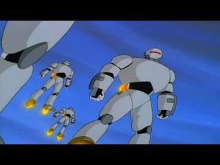 Люди Икс: 1992 / X-men: 1992 - Тайные планы - Сезон 5 Серия 5 | Marvel