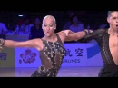 WDSF World DanceSport Games 2013 Kaohsiung - FINAL JIVE