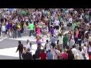 [OFFICIAL] Michael Jackson Dance Tribute - STOCKHOLM