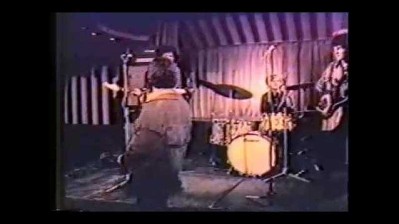 Jimi Hendrix Rare Onstage Footage Hey Joe Early Days