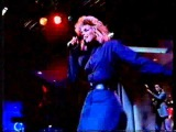 Kim Wilde - Keep me hanging on - Des O'Connor Tonight 1986