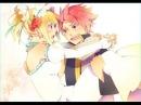 Хвост феи - Нацу и Люси Ты моя невеста