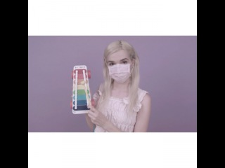 """that Poppy on Instagram: """"My New Song✨ YouTube.com/Poppy"""""""