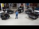Classic California Highway Patrol Cars - Jay Leno's Garage