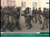 Бойцы челябинского спецназа отметили 64 летие со дня основания спасением заложников
