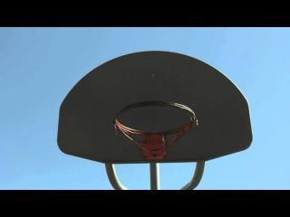 супер баскетболист