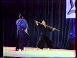 Tenshin Shoden Katori Shinto Ryu Bojutsu