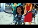 Мультфильм Великий Человек-паук - 3 сезон 10 серия HD