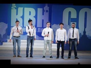 """1/4 Региональной Лиги Сочи 31.05.2015, """"Моника Беллуччи""""."""