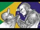 Comando Blindado- Cada Vez Ti Odeio Mais