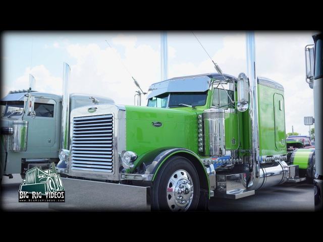 CDC Transportation - Truck Walk Around