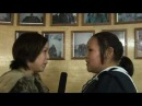 Inuit Throat Singing: Kathy Keknek and Janet Aglukkaq (2008 Arctic Winter Games)