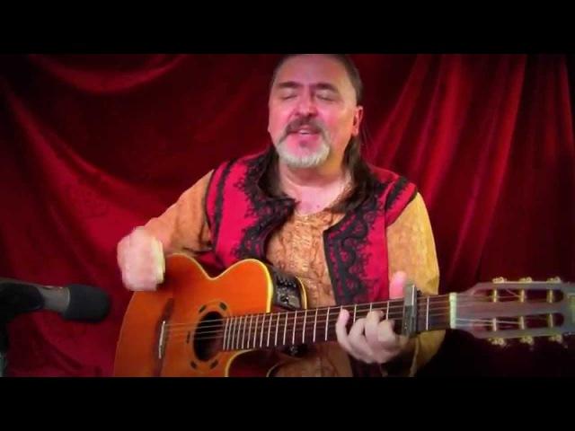 Polyushko Pole (Oh Field My Field)-Полюшко Поле-Igor Presnyakov-acoustic interpretation