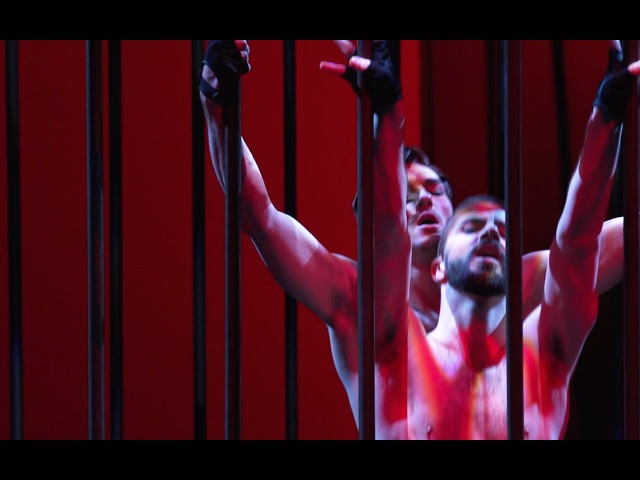 Zumanity Rated Cirque Extravaganza Ep 3 Choreographed By Yanis Marshall Cirque Du Soleil