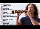 Kenny G Greatest Hits The Best Of Kenny G Instrumental Music
