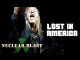 HELLOWEEN - Lost In America (OFFICIAL LIVEMAKING-OF CLIP)