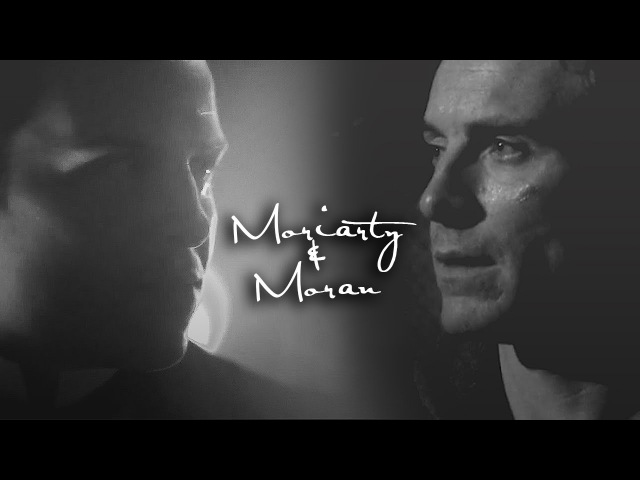 We still have each other.. | Moriarty/Moran