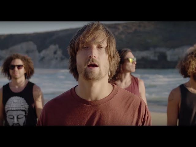 Stick Figure – Fire on the Horizon (Official Music Video)