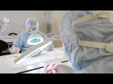 Видео Производство биопротезов клапанов сердца и кровеносных сосудов ЗАО